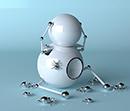 加盟机器人教育